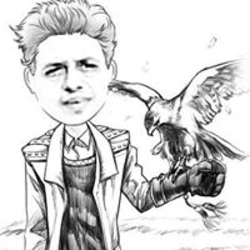 Aly Shoukry's avatar