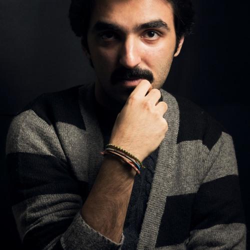 Abtin Zohrabi's avatar