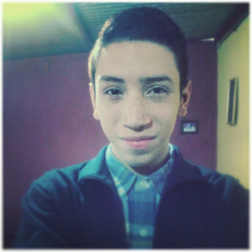 Gerald Solano 1's avatar