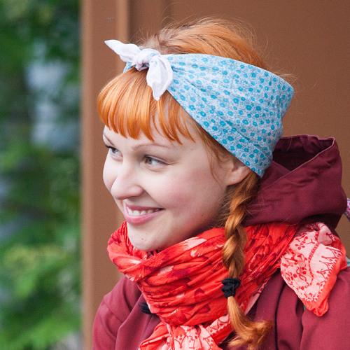 Kerttu Sormunen's avatar