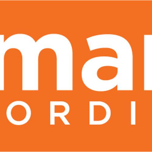 Amano Recordings's avatar