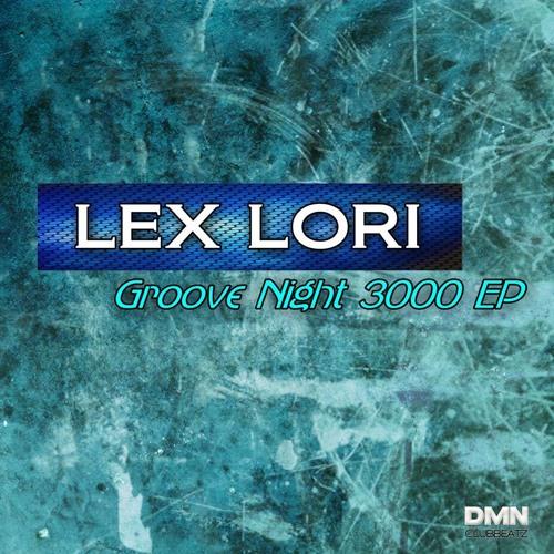 Lex Lori's avatar