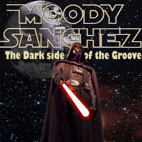 Moody Sanchez's avatar