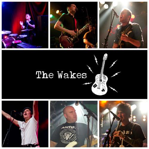TheWakes's avatar