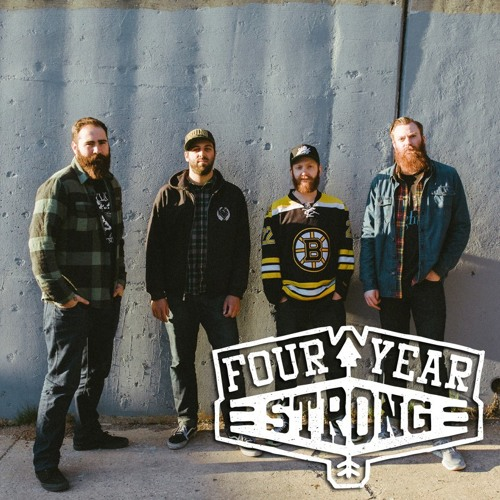 Four Year Strong's avatar
