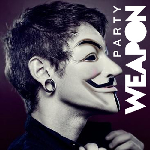 PartyWeapon's avatar