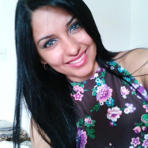 Prisciliana  Andreza's avatar