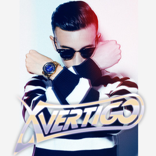 X-VERTIGO (PRIVATE)✪'s avatar