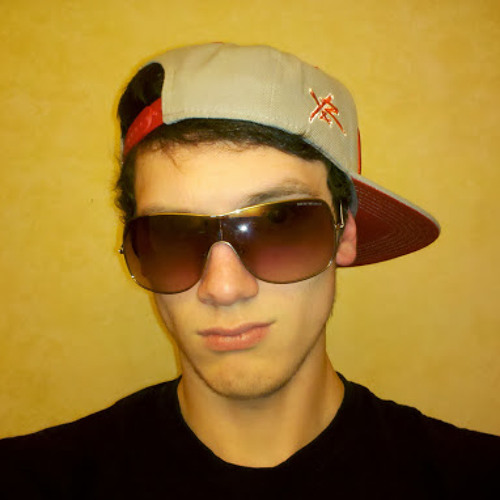 Dereck Garner 2's avatar