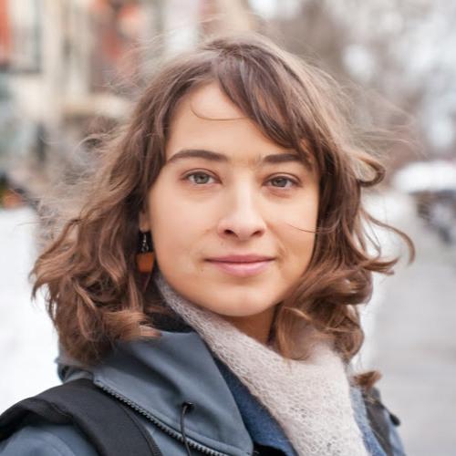 Maia Iotzova's avatar
