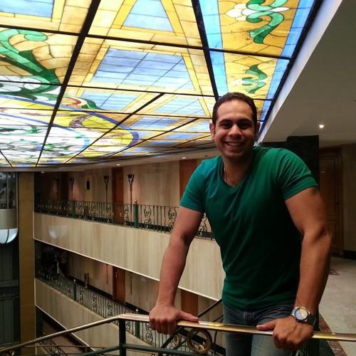 Mohamed Amir 17's avatar
