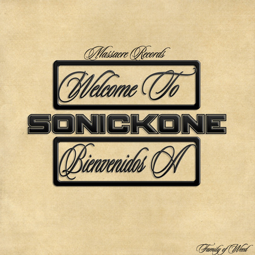 Sonickone's avatar