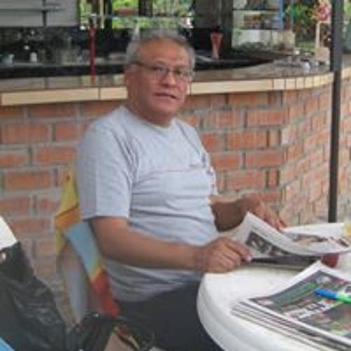 Palomino Lopez Jose's avatar