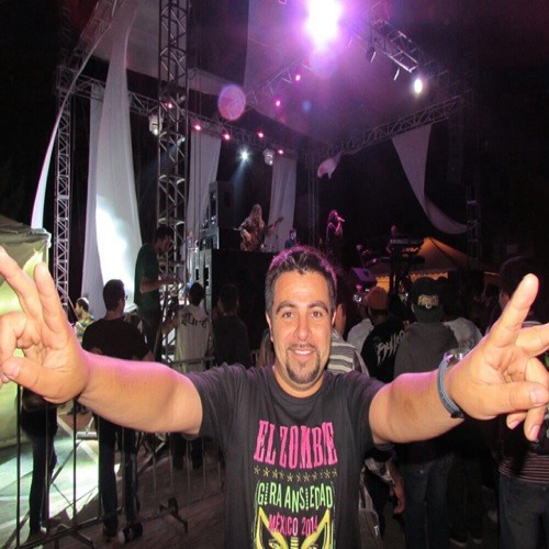 Paco Guerrero Guerrero's avatar