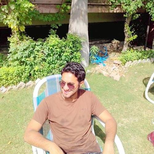 Ch.Afaq Ahmed's avatar