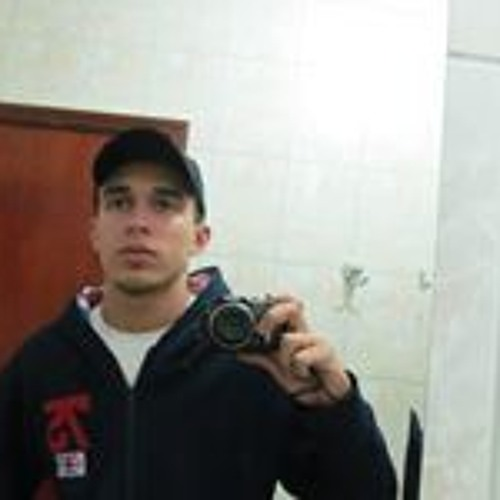 Rafael Alves 350's avatar
