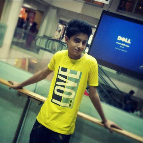 Xaad Ur Rehman's avatar