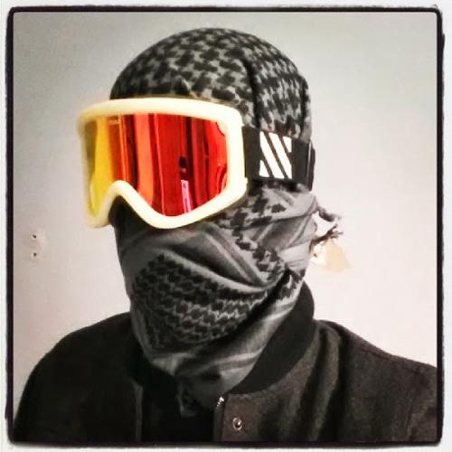 Ryan Stein 8's avatar