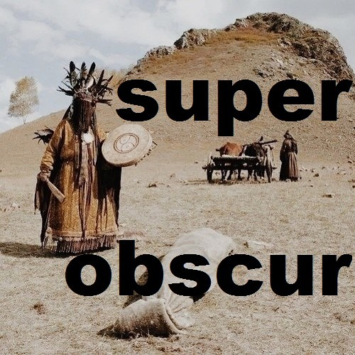 °Super Obscur Records°'s avatar