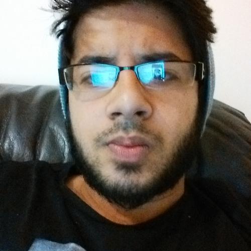 Adam Seedat's avatar
