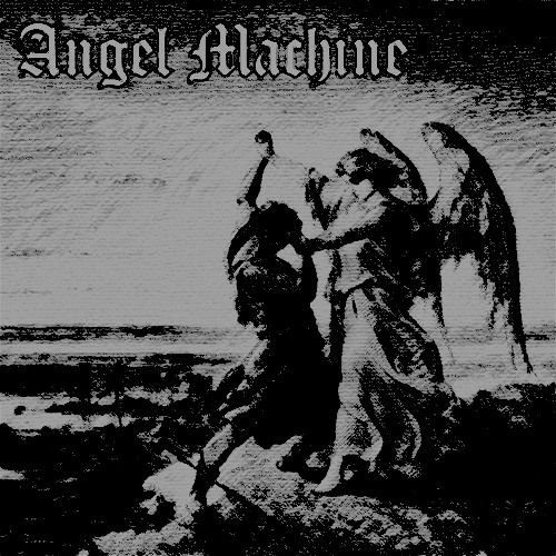 Angel Machine's avatar