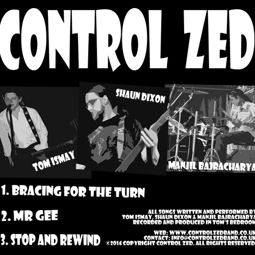 Control Zed's avatar