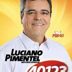Luciano Azevedo Pimentel
