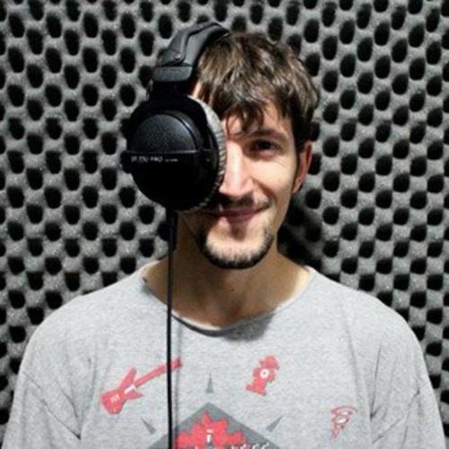 DJ BALTA's avatar