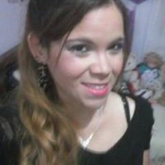 Luiza Aparecida 1