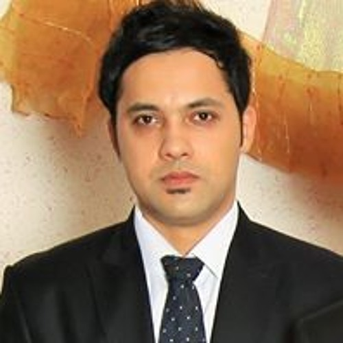 Saman Ghadirian's avatar