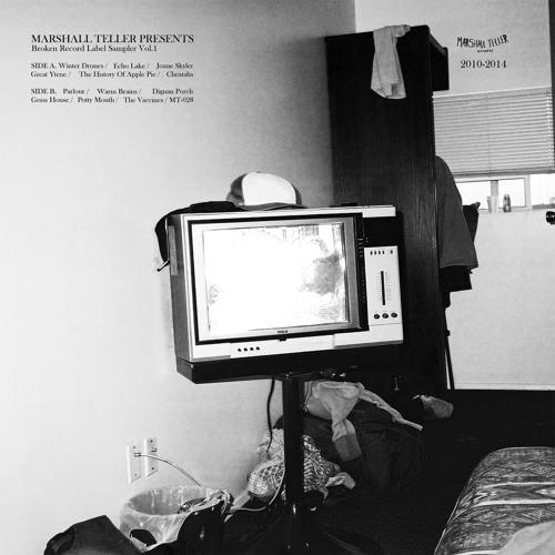 Marshall Teller Records's avatar