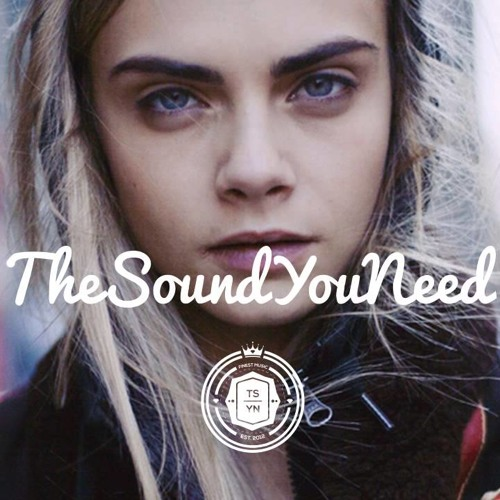 TheSoundYouNeed.'s avatar