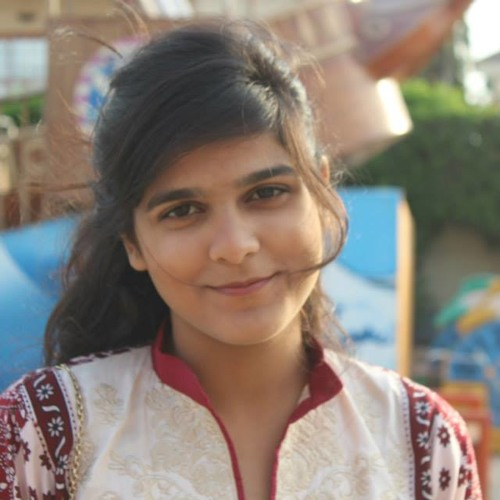 Rehma Jamal's avatar