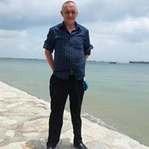 John Craig Sinclair's avatar