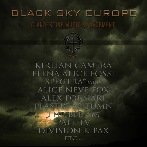 Black Sky Europe's avatar