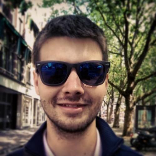 Sergiu State's avatar