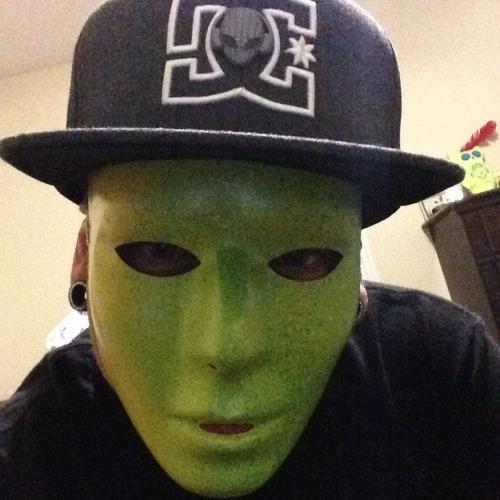 PLEXXX (DISCO ALIENS)'s avatar