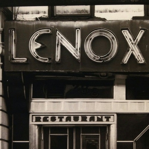 Lenox - Total prod. by Kash Phlow