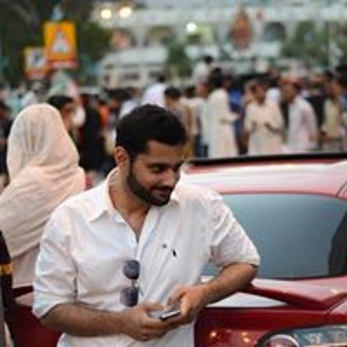Mohammad Jibran Nasir's avatar
