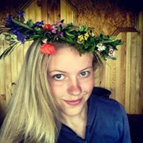 Teresė Pučinskaitė's avatar