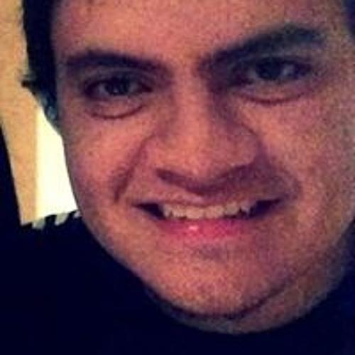 Felipe Rios Camargo's avatar