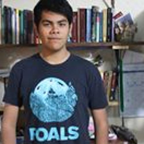 Elias Torres Barrientos's avatar