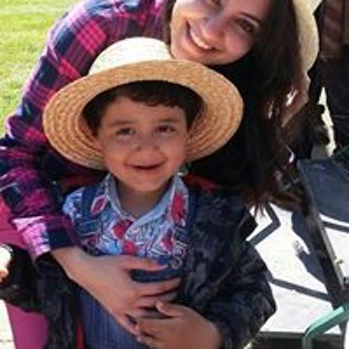 Marina Gamal Nazim's avatar