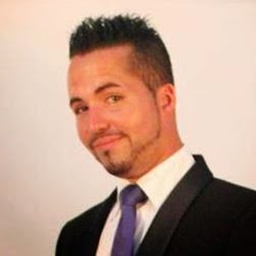 Sergio Marrero 4's avatar