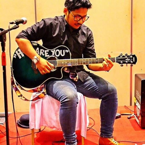 Ezra Oland Manurung's avatar