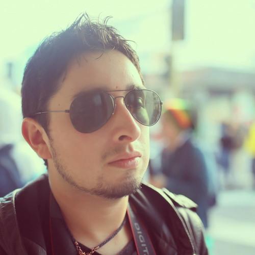 Miguel Monje Ocampo's avatar