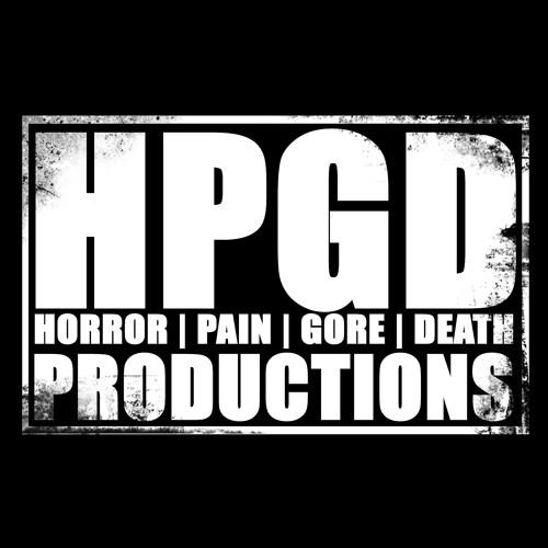 Horror Pain Gore Death's avatar