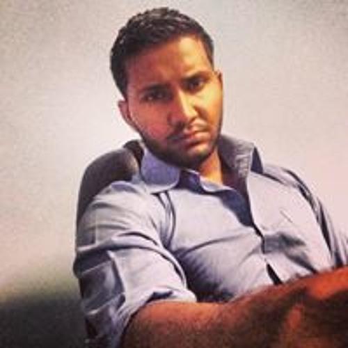 Arjun Singh 95's avatar