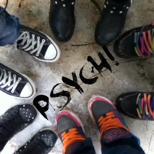 Psych!TheBand's avatar