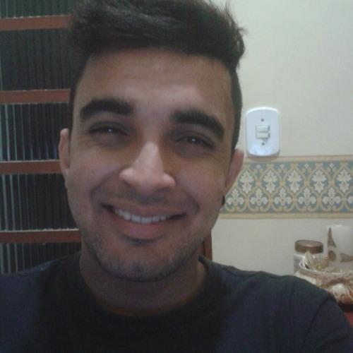 Aurelio Diniz's avatar
